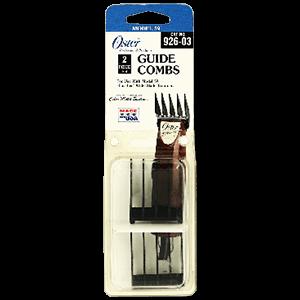 Clipper Combs