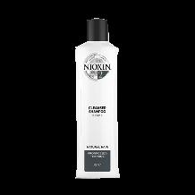 Nioxin System 2 Cleanser Shampoo for Natural Hair 300ml