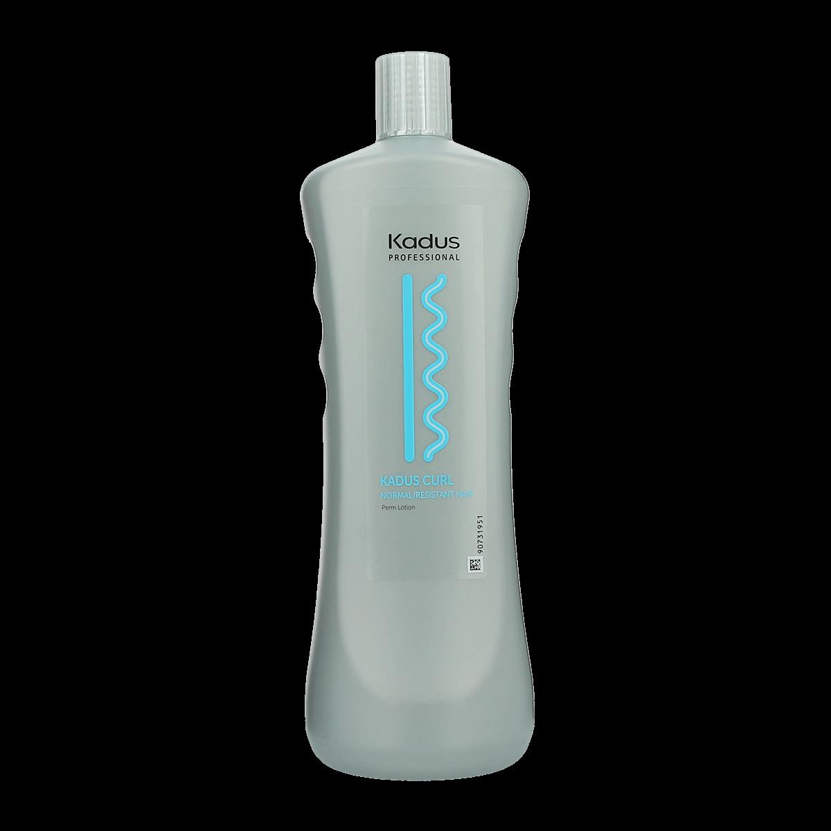 Buy Kadus Professional Curl Normal Resistant Hair 1000ml Salon Wholesale