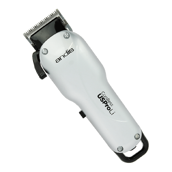 Andis USPro Cordless Lithium Ion Hair Clipper
