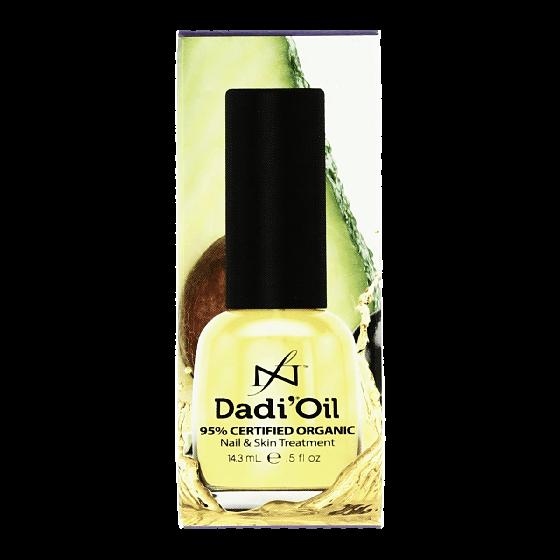 Dadi Oil 95% Organic Nail Treatment Oil 14.3ml