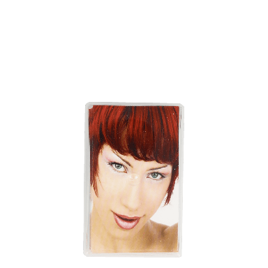 Appointment Cards- AP12 RED HEAD CARDS x100