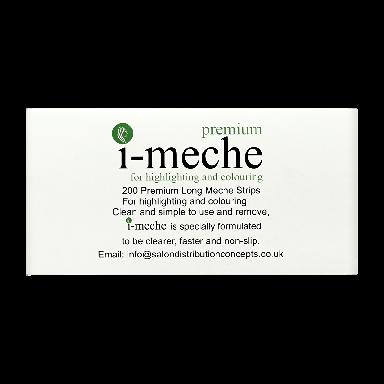 I-Meche Premium Long Meche Strips 200