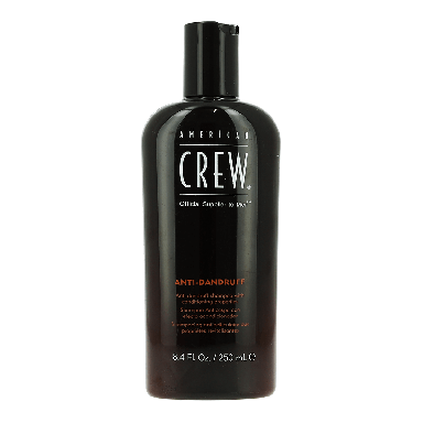American Crew Anti Dandruff Shampoo 250ml