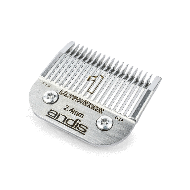 Andis 64070 UltraEdge 1 Blade 2.4mm