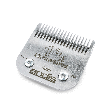 Andis 64077 UltraEdge 1 1/2 Blade 4mm