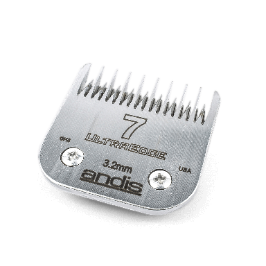 Andis 64080 UltraEdge 7 Skip Tooth Blade 3.2mm