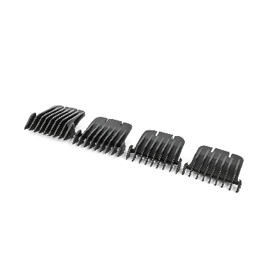 Andis 23575 4-Piece PMT-1 Attachment Combs