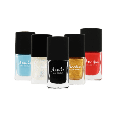Annika Nail Polish 11ml