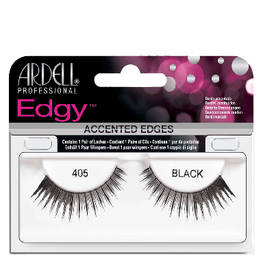 Ardell Edgy Lashes 405 Black