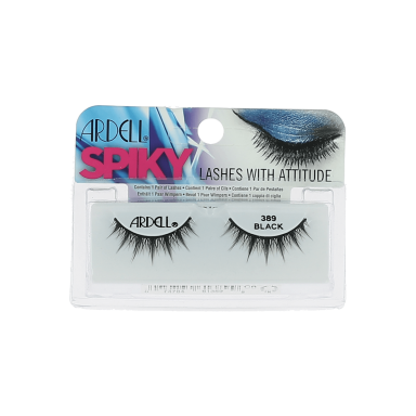 Ardell Spiky Lashes 389 Black