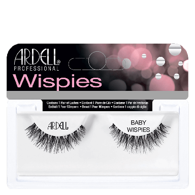 Ardell Fashion Eye Lashes Baby Wispies