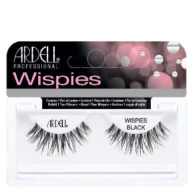 Ardell Professional Natural Wispies Black