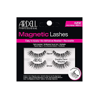 Ardell Professional Magnetic Lashes Double Demi Wispies
