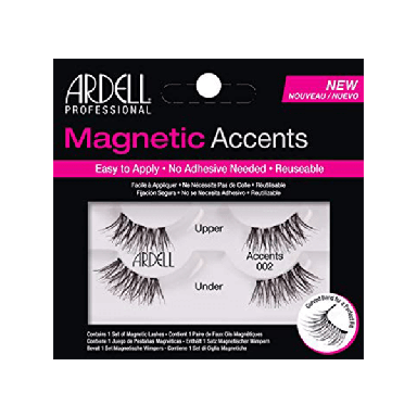 Ardell Professional Magnetic Lashes Accents 002