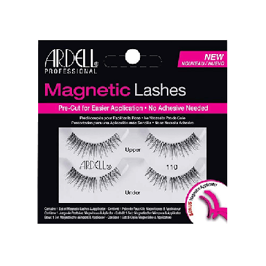 Ardell Professional Magnetic Lashes Pre-Cut 110