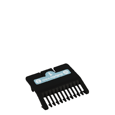 Babyliss Pro Comb Guide 1 (3mm)