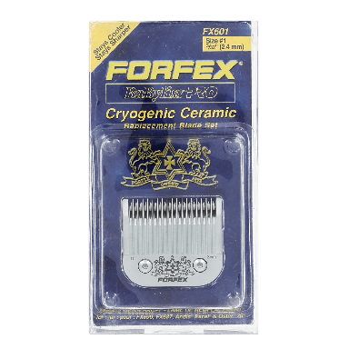 BaByliss Cryogenic Ceramic Replacement Comb 2.4mm