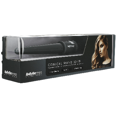 BaByliss Conical Wand 32 - 19 mm