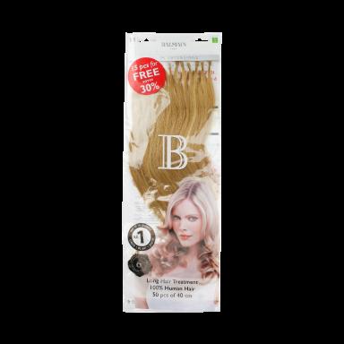 Balmain Paris Fill in Extensions 100% Human Hair 40cm 25.27