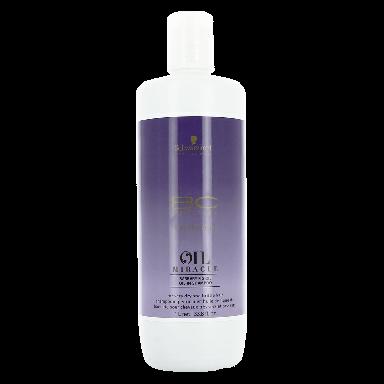 Schwarzkopf Bonacure Oil Miracle Barbary Fig Oil Shampoo 1000ml
