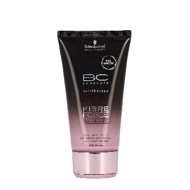 Schwarzkopf Bonacure Fibre Force Fortifying Sealer Milk 150ml