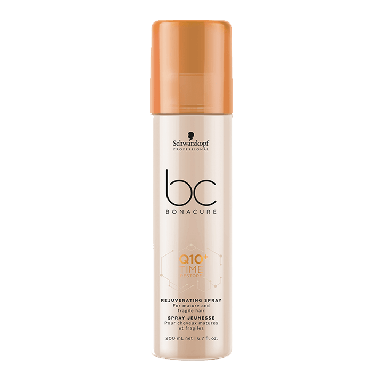 Schwarzkopf BC Bonacure Q10 Plus Time Restore Rejuvenating Spray 200ml