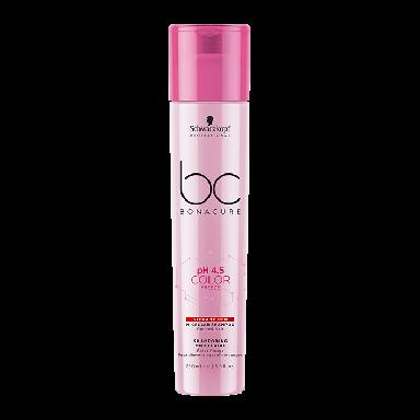 Schwarzkopf BC Bonacure pH 4.5 Color Freeze Vibrant Red Micellar Shampoo 250ml