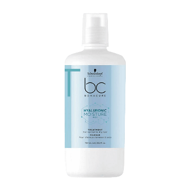 Schwarzkopf BC Bonacure Hyaluronic Moisture Kick Treatment 750ml
