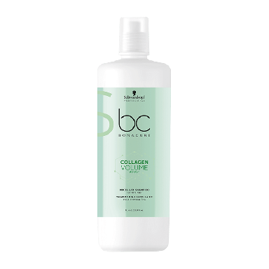 Schwarzkopf BC Bonacure Collagen Volume Boost Micellar Shampoo 1000ml