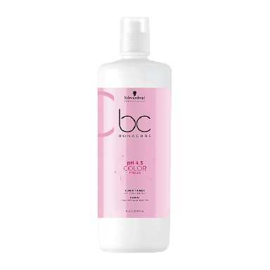 Schwarzkopf BC Bonacure pH 4.5 Color Freeze Conditioner 1000ml
