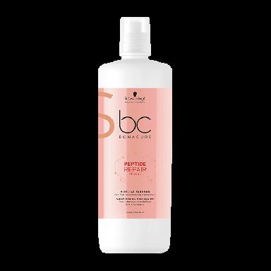 Schwarzkopf BC Bonacure Peptide Repair Rescue Micellar Shampoo 1000ml
