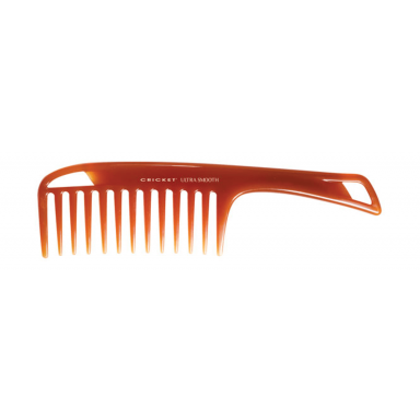 Cricket Ultra Smooth Detangler Comb