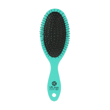 Cricket Splash Minty Fresh Detangling Brush