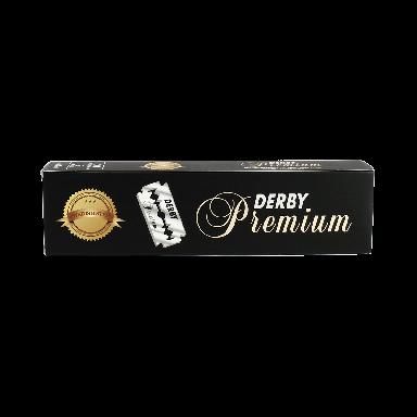 Derby Premium Double Edge Blades (100 Blades)