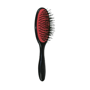 Denman D80S Small Nylon Bristle Brush