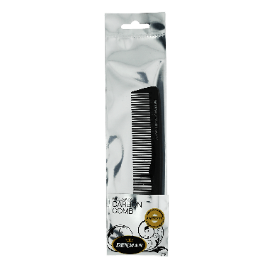 Denman DC02 Small Dressing Carbon Comb