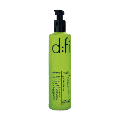 D:fi Extreme Wash Shampoo 300ml