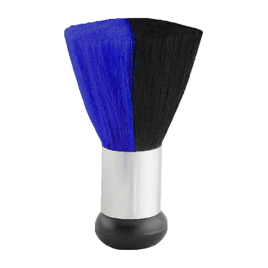 DMI Neck Brush - Blue/Black