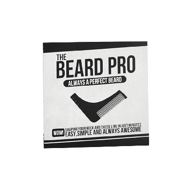 The Beard Pro Shaper
