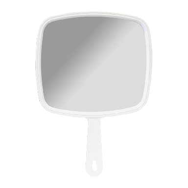 DMI Lollipopo Mirror - White