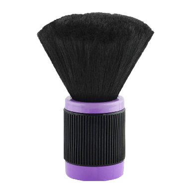 DMI Neck Brush Purple/Black