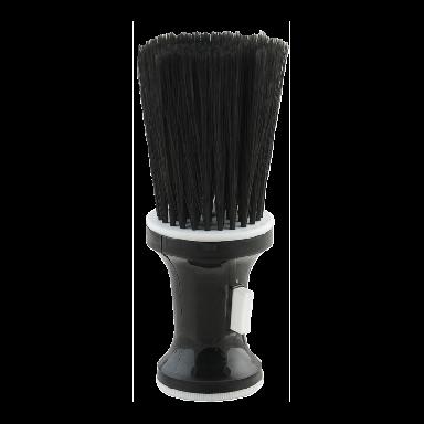 DMI Powder Neck Brush- Black