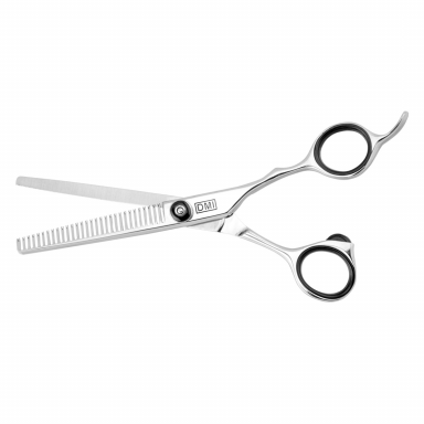 DMI S1030 Barber Thinners 6 inches Black