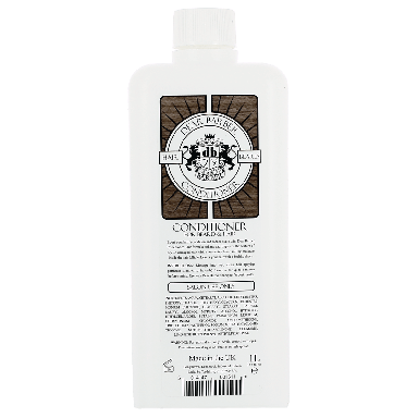 Dear Barber Conditioner for Beard & Hair 1000ml