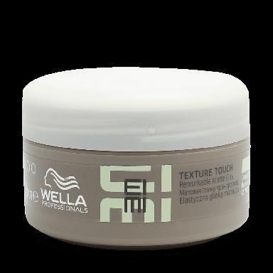 Wella EIMI Texture Touch Reworkable Matte Clay 75ml