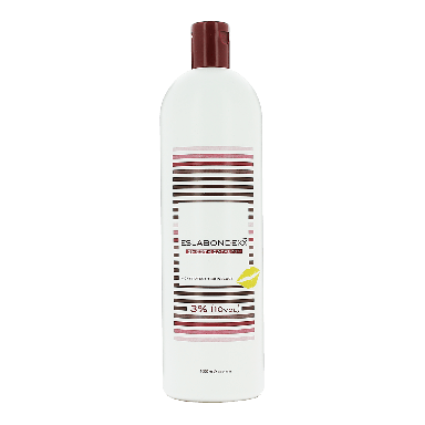 Eslabondexx Smooth Catalyst Oxidant 3% (10vol) 1000ml