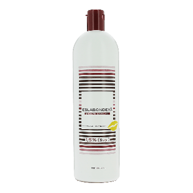 Eslabondexx Smooth Catalyst Oxidant 1,5% (5vol) 1000ml