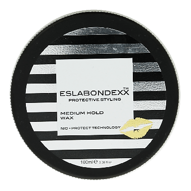 Eslabondexx Protective Styling Medium Hold Wax 100ml