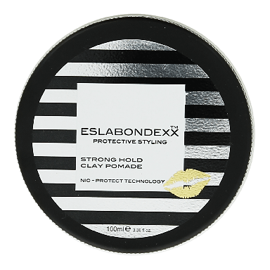 Eslabondexx Protective Styling Strong Hold Clay Pomade